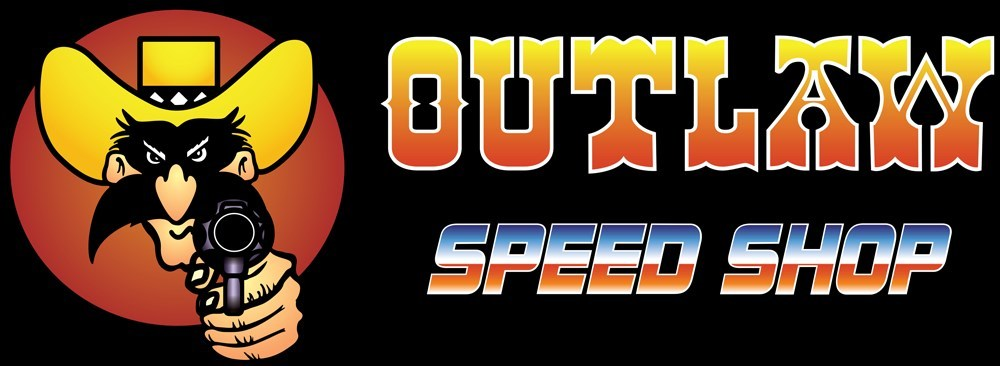 Outlaw Speed Shop Logo