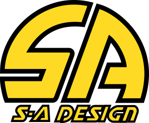 Výsledek obrázku pro s-a design books logo