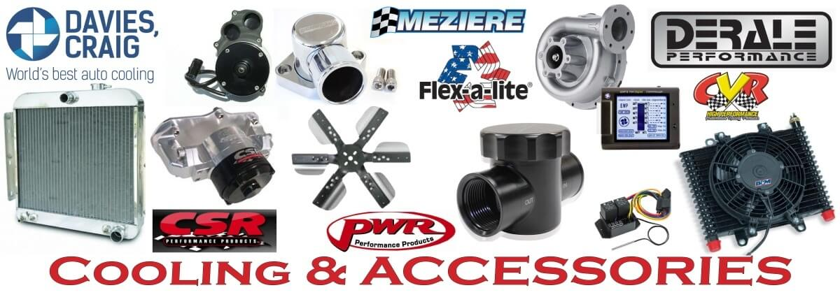 Performance Car Parts - Outlaw Speed Shop